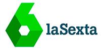 Logo La Sexta